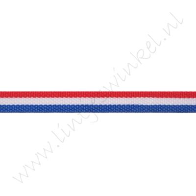 Lint vlag 6mm - Holland (dubbelzijdig)