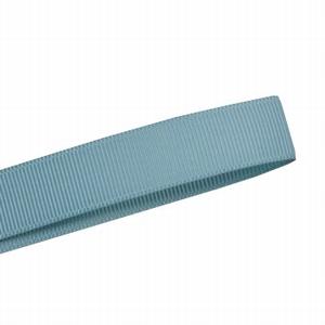 Grosgrain lint 16mm (rol 22 meter) - Nijl Blauw (331)