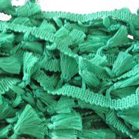 Tasselband 38mm - Groen